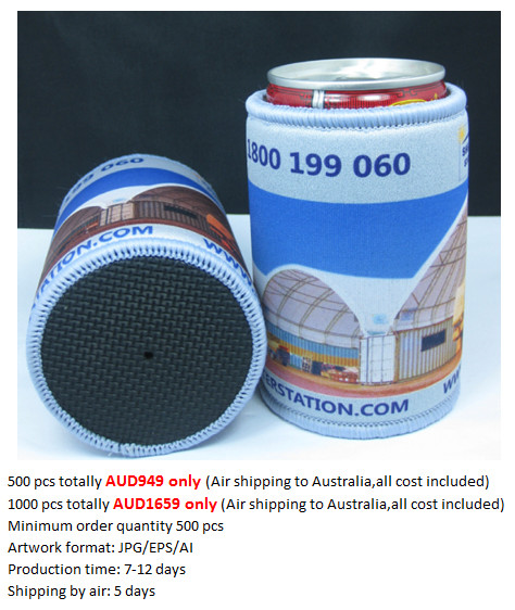 stubby holder price for checking